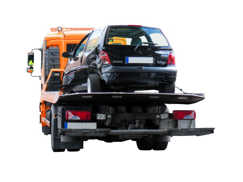 Towing Service Durham NC | Durham Towing Company